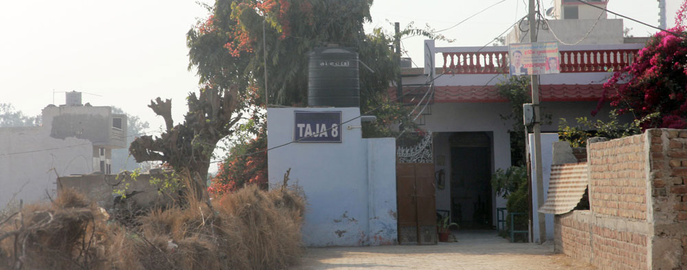 Taja8 workshop