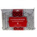 Soap, sandalwood