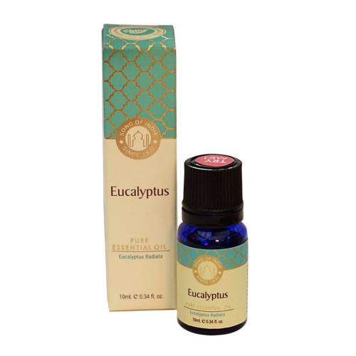 Essential oil, eucalyptus, 10ml