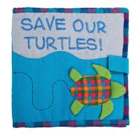 Cloth playbook, save our turtles