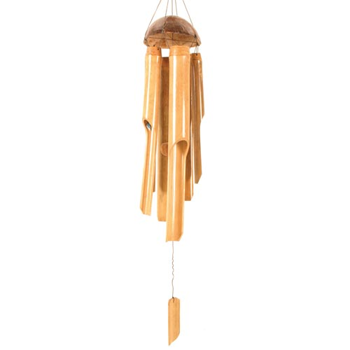 Chime bamboo large
