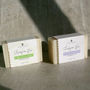Plastic Free Toiletries