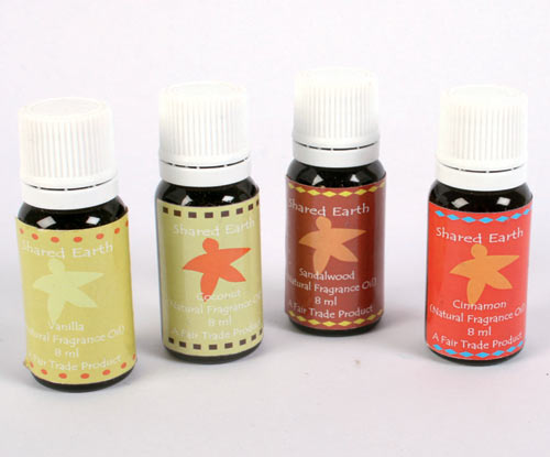 Fragrance oil cinnamon