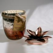 Scented candle 420g Pomegranate