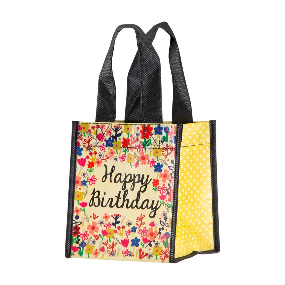 Small Gift Bag Made 80 From Waste Recycled Plastic Bottles