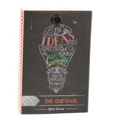 "Pack of incense, ""Be Curious"", 30g"