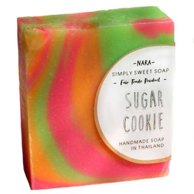 Soap, 100g, Sugar Cookie