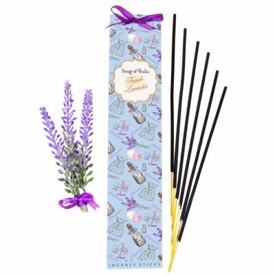 Incense little pleasures lavender **