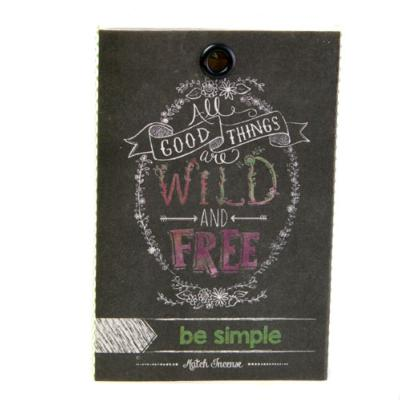 "Pack of incense, ""Be Simple"", 30g"