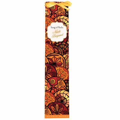 Incense little pleasures neroli bergamot **