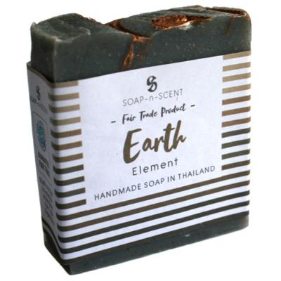 Soap, 100g, Earth Element