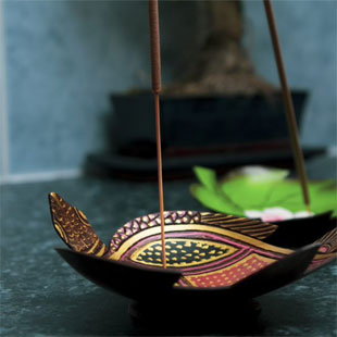 Incense Holders/Ashcatchers