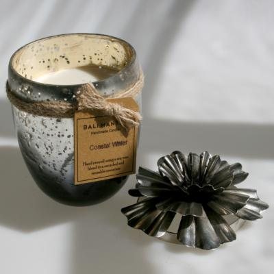 Scented candle 420g Coastal Water