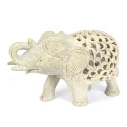 Gorara undercut elephant 8cm height